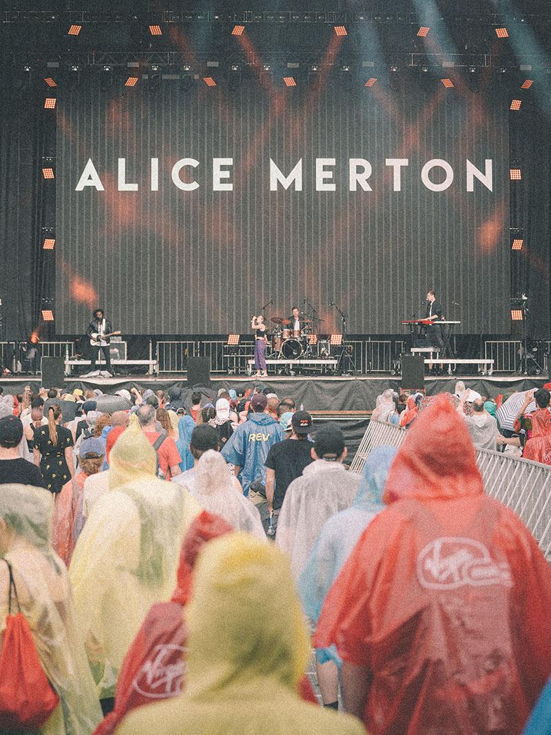 Alice Merton Headlining US Tour Coming This Fall