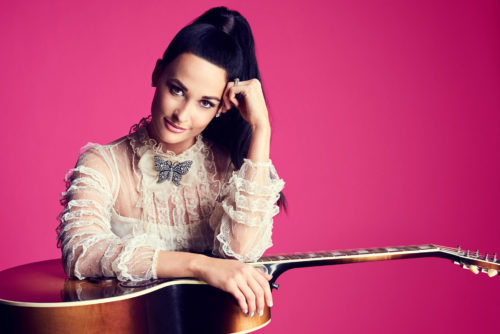 Kacey Musgraves Tour Managed by Pamela Harris for 1826