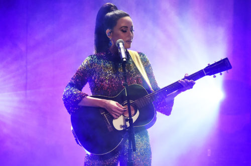 Kacey Musgraves at New York's Beacon Theater 25/Jan