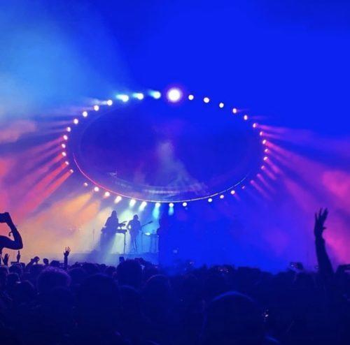 Tame Impala Headlined the 2019 Coachella Main Stage