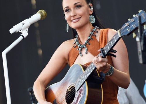 Kacey Musgraves Played Weekend 2 at Coachella