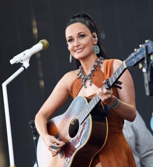 Kacey Musgraves Played Weekend 2 at Coachella