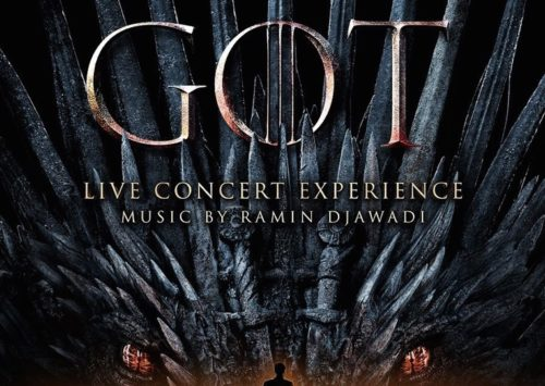 Game of Thrones Live Returns for Fall Tour Across North America