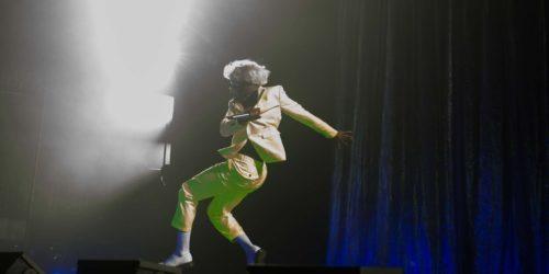 Tyler, The Creator's Igor Tour Started Monday Night in Minneapolis