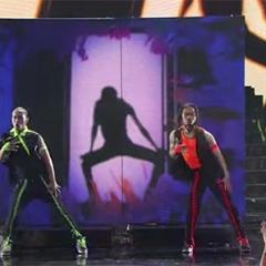 Michael Jackson iHeartRadio Awards 2014