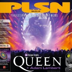 PLSN Queen & Adam Lambert