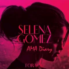 Selena Gomez BTS AMA's 2014