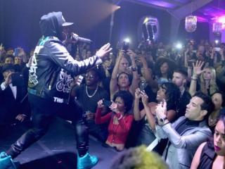 Billboard – Missy Elliott Grammy Party 2016